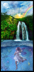 Underwater Fantasy by Jessi9999