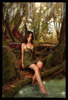 Hidden Spring by Jessi9999