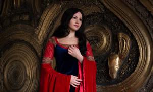 Arwen by AmazingRogue