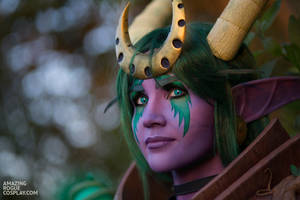 World of Warcraft, Ysera by AmazingRogue