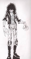 Dead man walkin by fixter