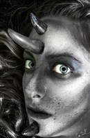 Night Creatures XI: The Gargoyle by Chuchy5