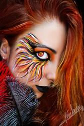 Phoenix by Chuchy5