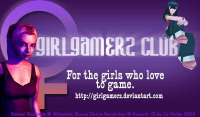 GirlGamerz Deviant ID Winner by girlgamerz