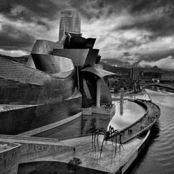 Bilbao ::1 by MisterKey