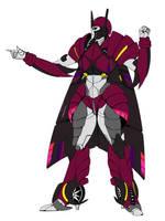 Rixia Colors by VendettaPrimus