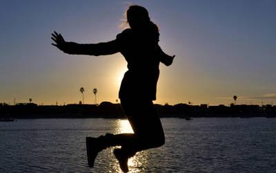 fly like a bird by nataliasart