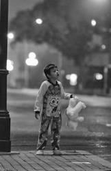 Autism Awareness by JaredWingate