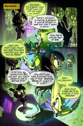 GOTF issue 11 page 7 by EvanStanley