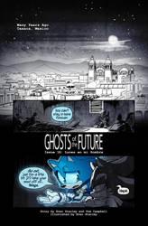 GOTF issue 16 page 1 by EvanStanley