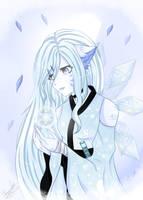 I'm Not Her by Krishei