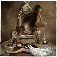 Enchanted by mitrenga