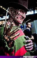 Freddy Krueger by photogeny-cosplay