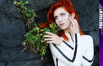 Red hair on Cliff by photogeny-cosplay