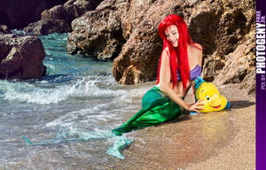 The Little Mermaid by photogeny-cosplay
