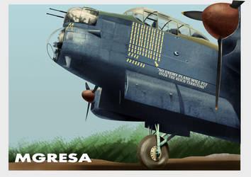 Lancaster by MGRESA