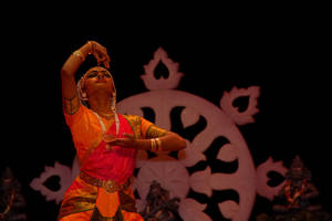 Indian dance IV by esee