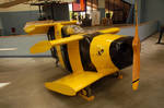 Smallest Aircraft by esee