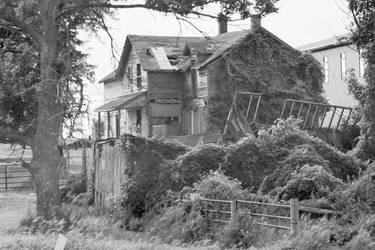 House by SonyaSpiral