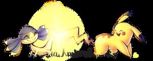 Spark by AnaPunda