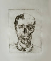 Selfportrait 12 by krasuckas