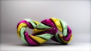 Bracelet by MrBeholder