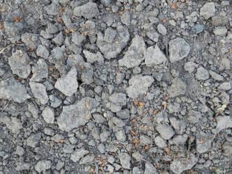 Cracked Earth by MrBeholder