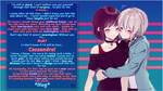 Cassandra's Love (TG) by Hartfie