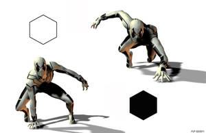 Future Foundation Spider-Man 3 by TheGeminiDream