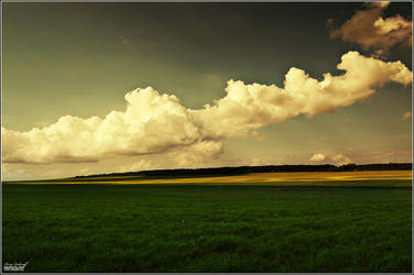 Postcards from heaven 09 by borysgodunoff
