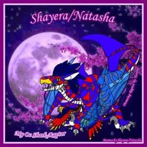 Shayera-Natasha's Profile Picture
