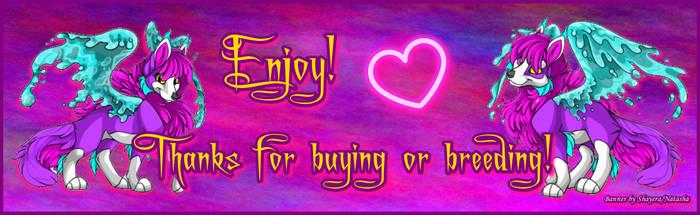 Enjoy 3 by Shayera-Natasha