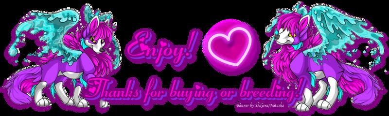 Enjoy 5 by Shayera-Natasha