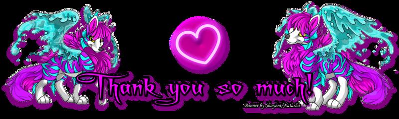 Thanks! 2 by Shayera-Natasha