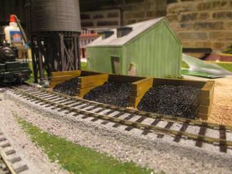 Coal Bunker by TheLOKRailfanDA
