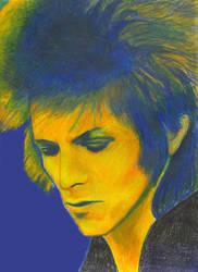 David Bowie by g00nie9183