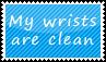 Clean Wrists by MarcKupa
