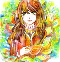 Alicia by koyamori