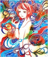 tonic by koyamori