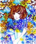 potion by koyamori