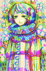 confetti by koyamori
