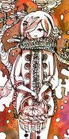 bookmark by koyamori