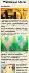 watercolour tutorial v.4 by koyamori