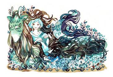 2012 by koyamori