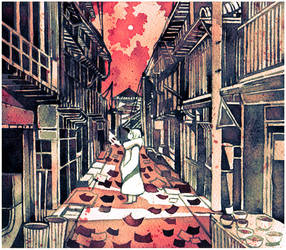 memory by koyamori