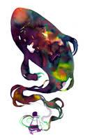 creature no. 8 by koyamori