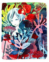 Foliaged by koyamori