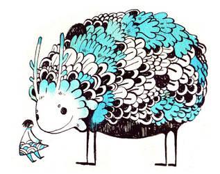 Bug by koyamori