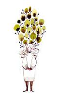 Float by koyamori