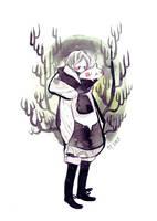 Personal Warmer by koyamori
